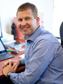 Scott Prosser